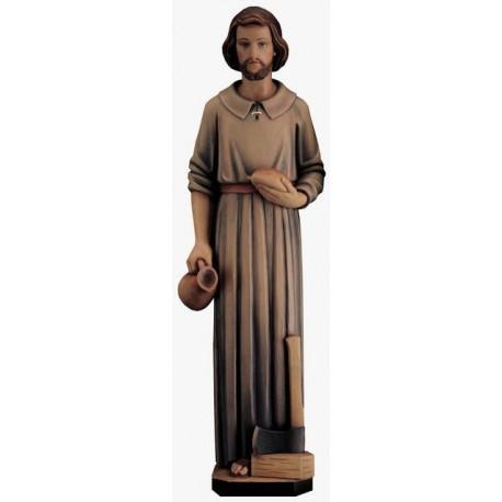 St. Joseph - Woodcarved