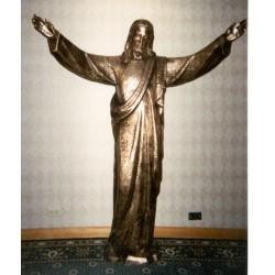 Risen Christ - Cast Bronze