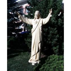 Risen Christ - PolyArt
