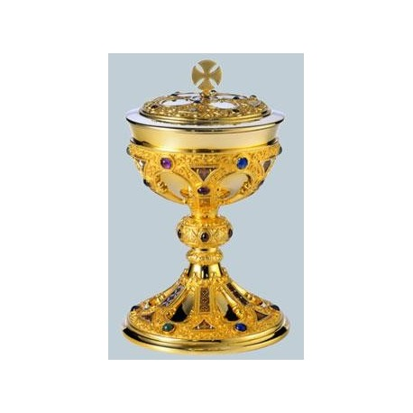 Ciborium - The St. Remy