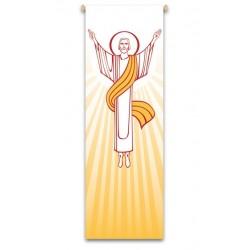 Resurrection Banner