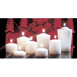 Votive Lights
