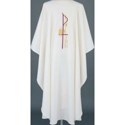 Multi Embroidered Vestment