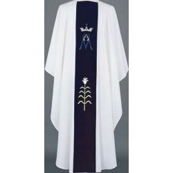 Marian Vestment