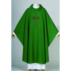 Chasuble-Benedict 340 Series