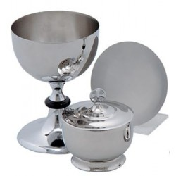 Communion Set (All pieces sold separately)