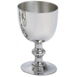 Pewter Chalice