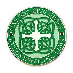 Celtic House Blessing
