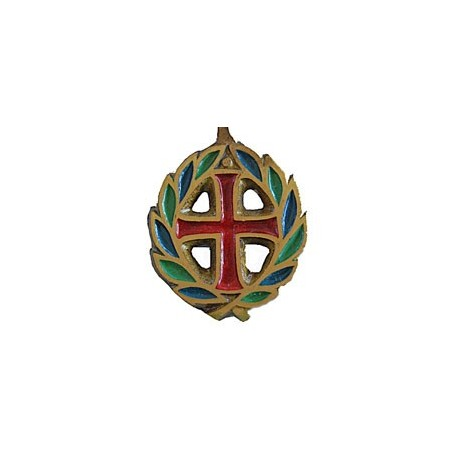 Crown Of Victory Pendant