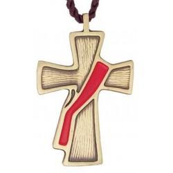Deacon Cross - The Passion & Fire