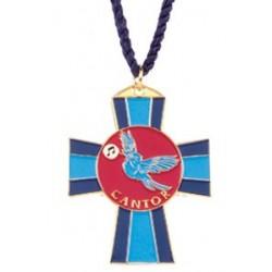 Cantor Cross