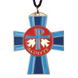 Acolyte Cross