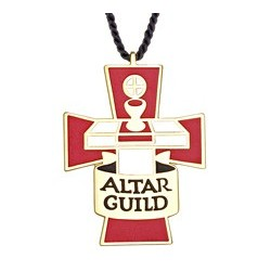 Altar Guild Pendant