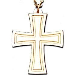 Flared Cross
