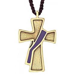 Deacon's Cross - Penance & Humility