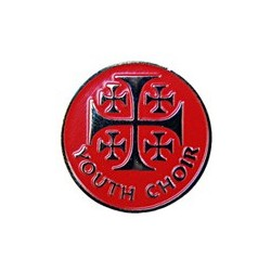 Youth Choir Pin