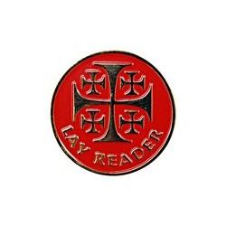 Lay Reader Pin