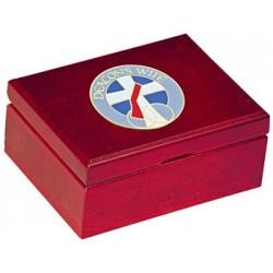 Deacon's Wife Keepsake Box