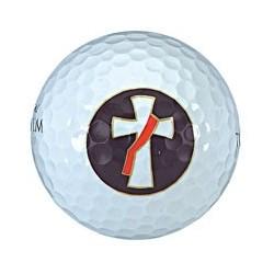 Golf Balls - Deacon's Cross