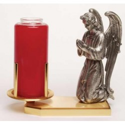 Devotional Candle Holder
