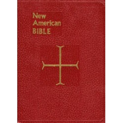 St. Joseph New American Bible (Gift Edition - Full Size)