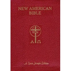 New American Bible Giant Type