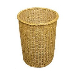 Overflow Collection Basket - Lined or Unlined
