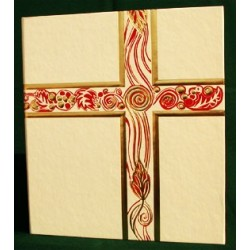 Liturgical Binder White