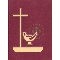 Lectionary for Weekday Mass Vol. III
