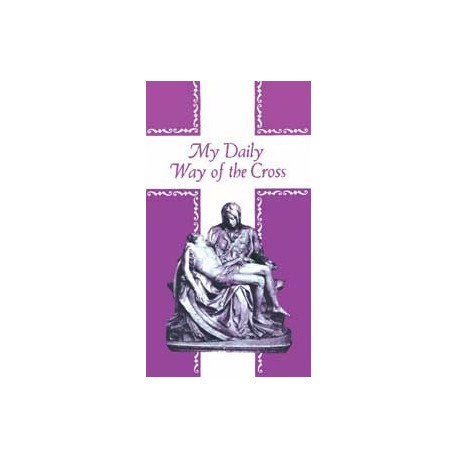 My Daily Way Folder (100/Box)