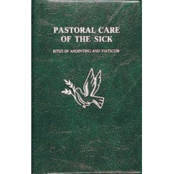 Pastoral Care of the Sick (Pocket Edition)