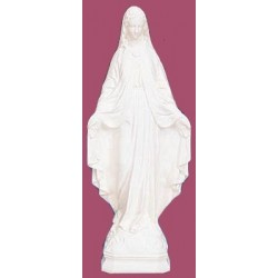 24 inch Our Lady Of Grace
