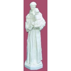 24 inch St. Anthony And Child