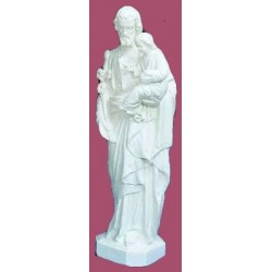 24 inch St. Joseph And Child