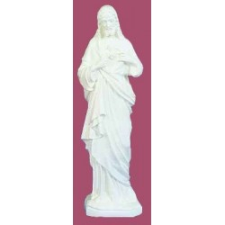 32 inch Sacred Heart Of Jesus
