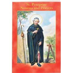 St Peregrine Novena Book