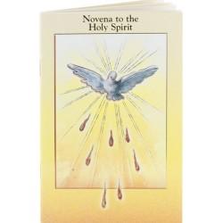 Holy Spirit Novena