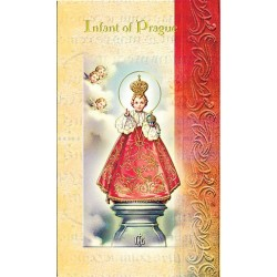 Biography of Infant of Prague