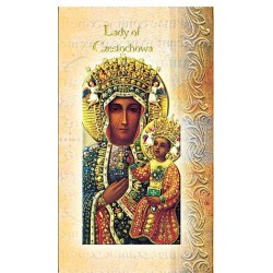 Biography of Our Lady of Czestochowa