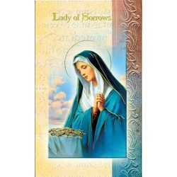 Biography of Our Lady of Sorrows