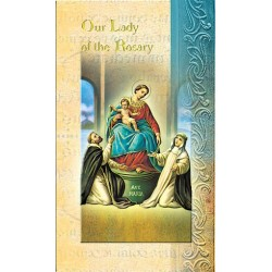 Biography of Our Lady of the Rosary