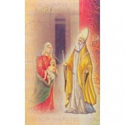 Biography of St Blaise