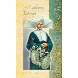 Biography of St Catherine