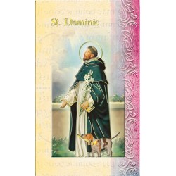 Biography of St Dominic