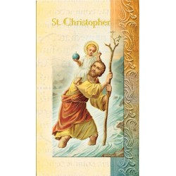 Biography of St Christopher