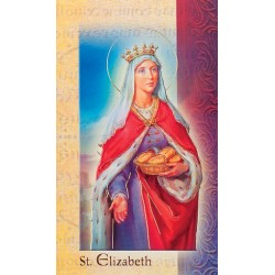 Biography of St Elizabeth