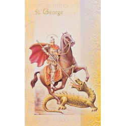 Biography of St George