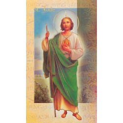 Biography of St Jude