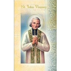 Biography of St John Vianney