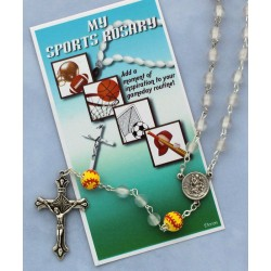 Sport Rosary-Softball